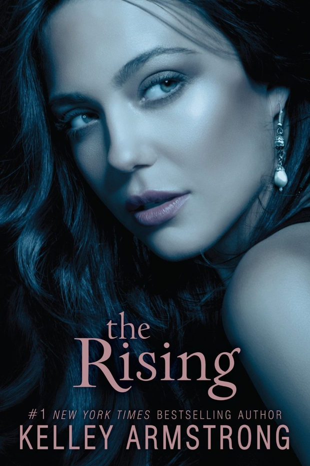 The Rising by Kelly Armstrong | Good Books And Good Wine
