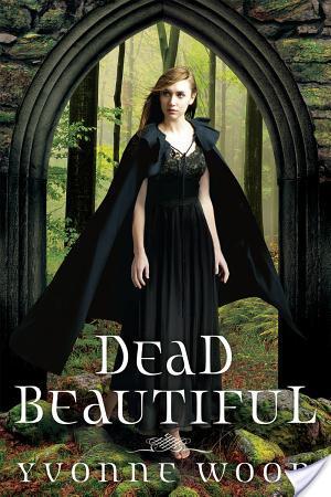 Review: Dead Beautiful by Yvonne Woon