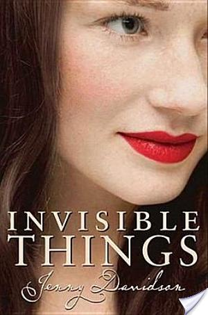 Review: Invisible Things by Jenny Davidson