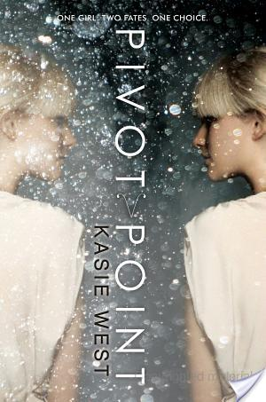 Pivot Point by Kasie West | Book Review