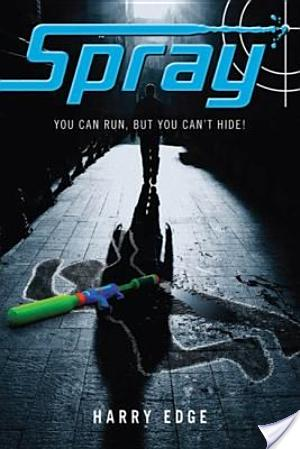 Review: Spray by Harry Edge