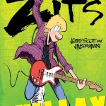 Zits: Chillax by Jerry Scott | Good Books And Good Wine