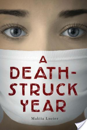 A Death-Struck Year by Makiia Lucier | Book Review