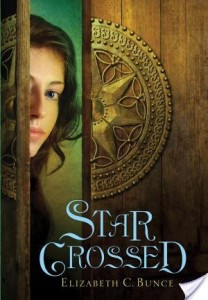 Review: Starcrossed by Elizabeth C. Bunce