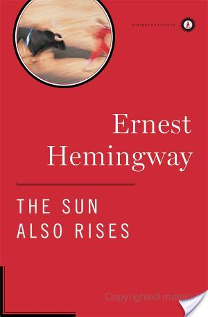 Review: The Sun Also Rises by Ernest Hemingway