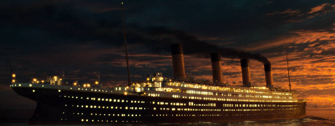 Distant Memories: Reflecting on Titanic post image