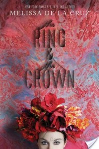 The Ring And The Crown by Melissa de la Cruz | Book Review