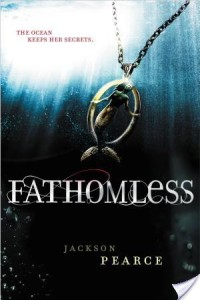 Fathomless by Jackson Pearce | Book Review