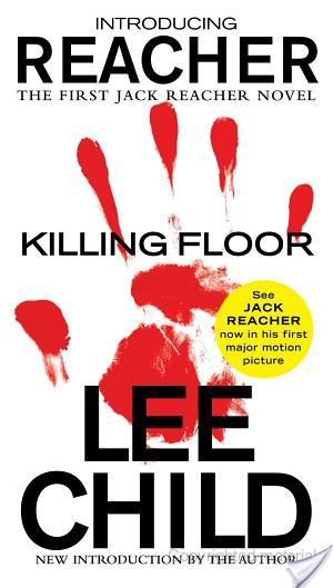 Killing Floor By Lee Child Audiobook Review Good Books