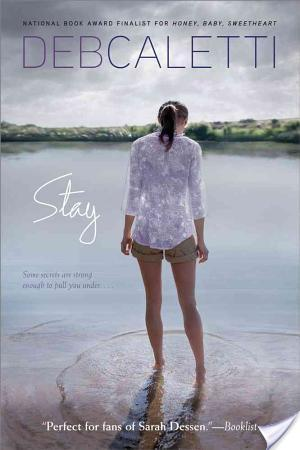 Book Review: Stay by Deb Caletti