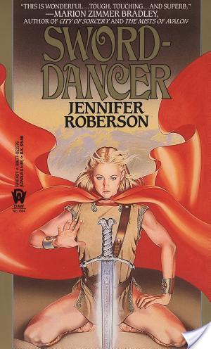 Retro Friday Review: Sword-Dancer by Jennifer Roberson
