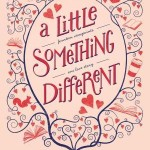 ALittleSomethingDifferentbySandyHall