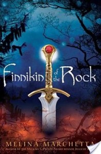 Finnikin Of The Rock by Melina Marchetta   Book Review