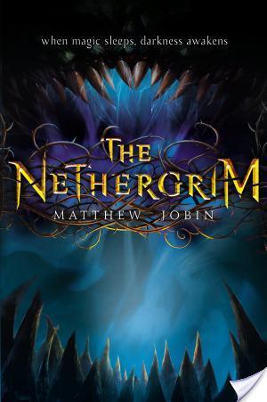 The Nethergrim by Matthew Jobin | Audiobook Review