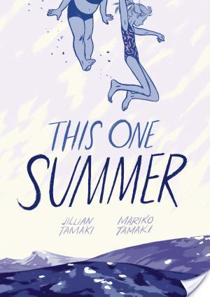 This One Summer by Jillian Tamaki and Mariko Tamaki | Book Review