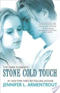 Stone Cold Touch by Jennifer Armentrout | Book Review