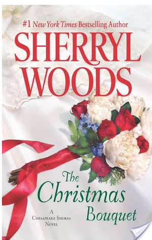 The Christmas Bouquet by Sherryl Woods   Book Review