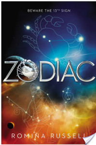 Zodiac by Romina Russell | Book Review