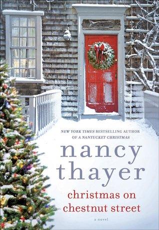 Allison: Christmas on Chestnut Street   Nancy Thayer   Book Review