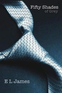Fifty Shades Of Grey by EL James   Book Review