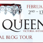 Red Queen by Victoria Aveyard | Book Review