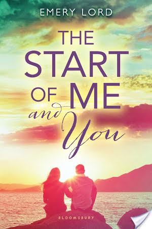 Allison: The Start of You and Me | Emery Lord | Book Review