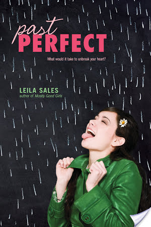 Past Perfect by Leila Sales Book Review