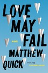 Love May Fail by