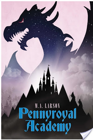 Pennyroyal Academy by M.A. Larson | Audiobook Review