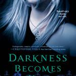 Book Review: Darkness Becomes Her by Kelly Keaton