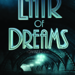 Lair Of Dreams Book Cover