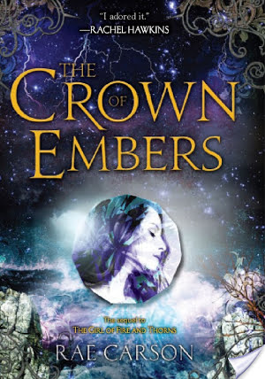 The Crown Of Embers by Rae Carson   Readalong Chapters 21-30 #ReadingRae