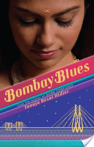 Bombay Blues by Tanuja Desai Hidier   DNF Book Review
