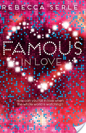 Famous In Love by Rebecca Serle | Book Review