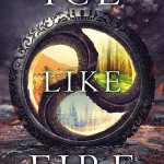 Ice Like Fire by Sara Raasch is the second in the Snow Like Ashes series. It's quite the sequel.