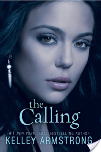 The Calling Kelley Armstrong Book Review