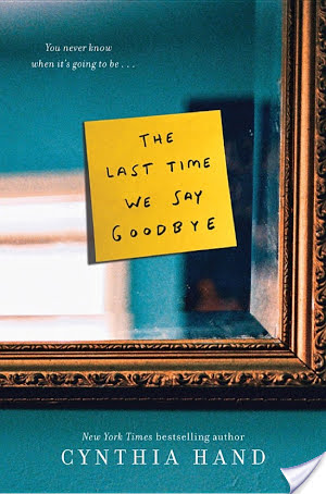 the last goodbye book review