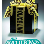 The Naturals by Jennifer Lynn Barnes | A young adult thriller/paranormal book