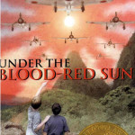 Under The Blood-Red Sun by Graham Salisbury