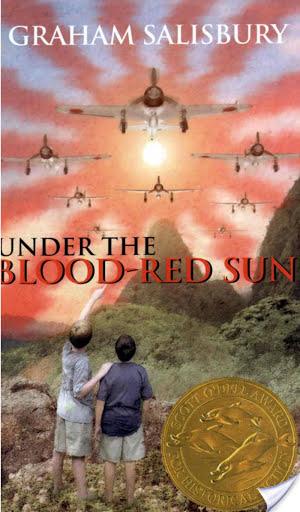 Under the Blood-Red Sun | Graham Salisbury | Audiobook Review