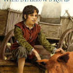 Will Sparrow's Road by Karen Cushman
