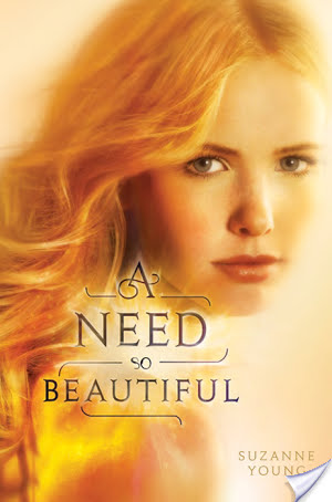 Book Review: A Need So Beautiful by Suzanne Young
