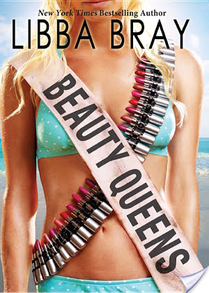 Book Review: Beauty Queens by Libba Bray