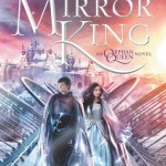 The Mirror King by Jodi Meadows is EVERYTHING I want in a sequel and probably the most compelling argument for why duologies are the greatest that I can find.