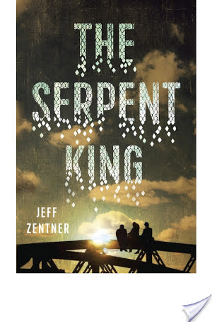 The Serpent King by Jeff Zentner   Book Review