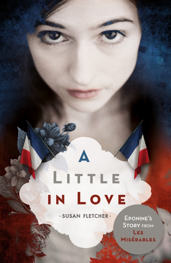 A Little In Love by Susan Fletcher | Book Review
