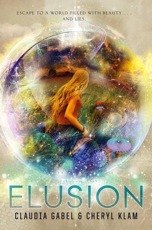 Elusion by Claudia Gabel & Cheryl Klam | Audiobook Review