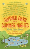 Allison: Summer Days and Summer Nights: Twelve Love Stories   Stephanie Perkins   Anthology Review