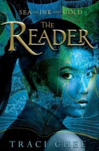 The Reader by Traci Chee | Book Review