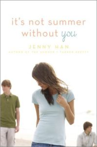 It's Not Summer Without You by Jenny Han   Book Review